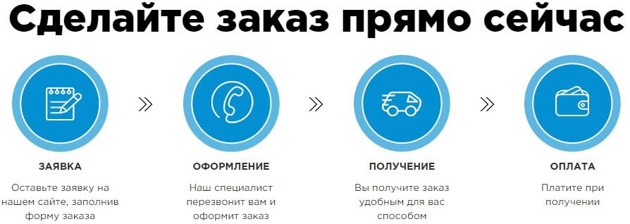 Заказать Биопотен на официальном сайте